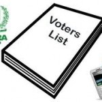 Nadra agreed to provide its data for use in elections for biometric verification of voters