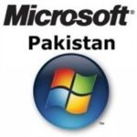 """Microsoft is striving on unleashing the economic and technological potential of Pakistan"