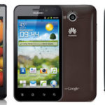 Huawei, all set to launch 5 touch screen Android mobile phones in Pakistani