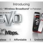 PTCL has introduced 4Mbps as a minimum benchmark for broadband speeds