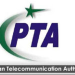 PTA refuse take action against HEC on illegal internet selling.