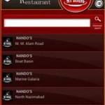 Warid app