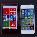 Nokia lumia 630 and lumia 635