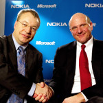 Nokia expects the sale all of its Devices & Services business to Microsoft and closed in April 2014