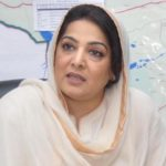 Moit purchased Land cruiser for Anusha Rehman. Online Clamid