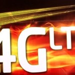 4G mobile connections worldwide has surpassed the one billion mark