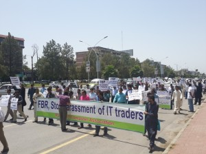 Protest Pic 1