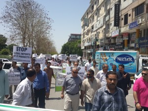 Protest Pic 3