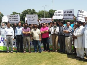 Protest Pic 4