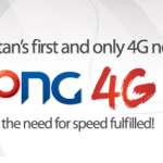 Zong's Determination: Further Investment for Enhanced 3G/4G Services. Niaz A Malik
