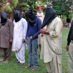 Afghan sims used by criminal gang in Rawalpindi