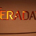 Teradata promoted information technology. Shahid Khaqan