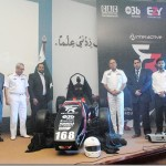 NUST students locally manufactured race car