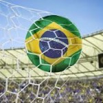 Facebook, Twitter, Google score during World Cup
