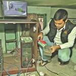 Illegal Gateway Exchange Raided in Bahawalpur