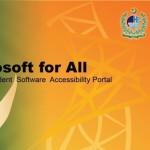 Microsoft and HEC Partner to Benefit 156 Universities in Pakistan