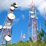 No Harmful Effects of Telecom Towers: Survey