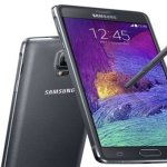 Samsung to release Note 4 'phablet' on October 17
