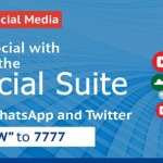 Warid Offers Free Bundle for Facebook, Twitter and Whatsapp