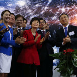 Busan  opens 2014 ITU conference
