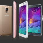 Galaxy Note 4 enriched with FREE insurance
