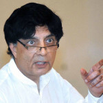 Facebook VP, Nisar discuss 'removal of blasphemous content'