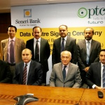 PTCL inks agreement with Soneri Bank