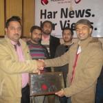 Mobilink establishes ICT Lab at Muzaffarabad Press Club