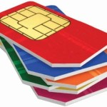Supreme court allowed Three Data Sims