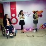 Zong Celebrates International Women's Day