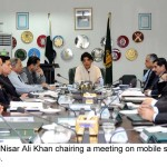 10 Million Sims on White List can Verified Till 15th May. CH Nisar