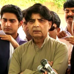 Inquiry against Axact over alleged bogus degrees may take weeks, Ch Nisar