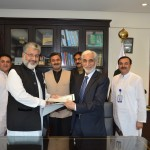 HEC & PEC Team Up to Strengthen Engineering Education
