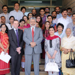 HEC, British Council Collaborate for Citizenship Education Programme