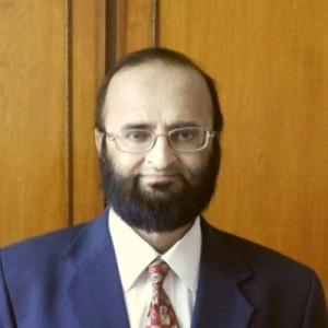 Qamar Ali Khan