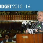 Budget 2015-16 for Telecom and Information Technology