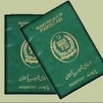 Pakistan plans to issue biometric passports