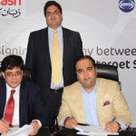 Mobicash will provide bill payment solutions to the customers of COMSATS