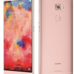 Huawei flagship smartphone, Mate S, Fine Design and Supreme Quality