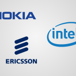 Intel, Ericsson, Nokia Working Together on Next-Generation Wireless Connectivity for the Internet of Things Market Segment