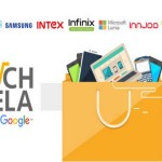 "Telenor Pakistan Partners with Google to promote E-Commerce at first ever ""Tech Mela"""