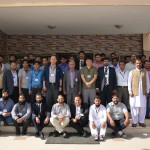 3-day Workshop for IT Professionals and Researchers of Universities