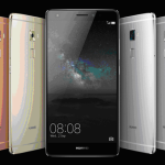 Huawei Smart phones, a Syndicate of Elegance and Technological Expertise