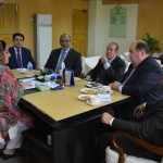 """We welcome the Microsoft's foot print in Pakistan. – Anusha Rahman"