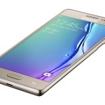 Samsung expands Tizen ecosystem with the launch of Samsung Z3