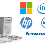 Dell, HP, Intel, Lenovo and Microsoft Unite to Launch First-Ever Joint Ad Campaign