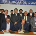 Zong Wins HEC Contract to Extend Wireless Broadband Services to Students