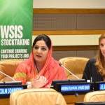 Rights Of Citizens In The Offline World Must Be Protected Online: Anusha Rehman