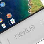 Nexus 6 P, Huawei's Mega Star Smart phone, captures multiple Awards in Sweden