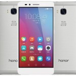 Huawei Honor 5X Built with 5 best things IS On Its Way to Pakistan